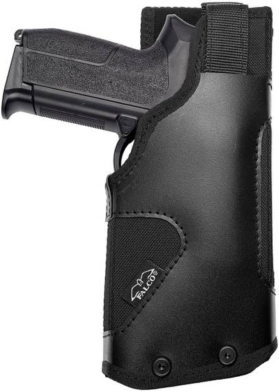 Duty Holster for Gun w Light