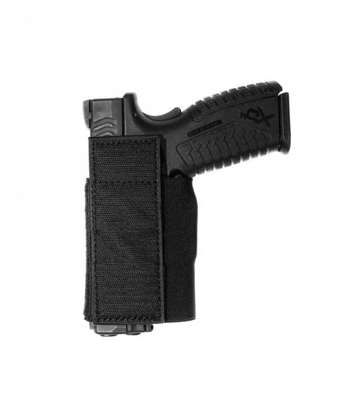 Elastic Tactical Holster For CC Bags