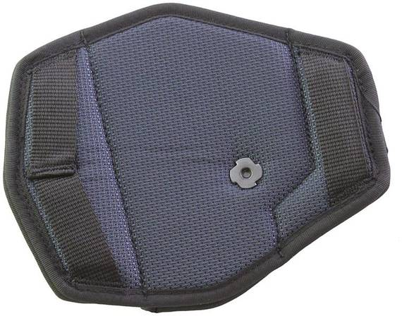 Exclusive Nylon Belt Holster, Forward cant