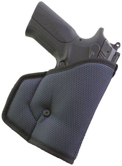 Exclusive Nylon Belt Side Holster