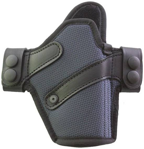 Exclusive Nylon Holster