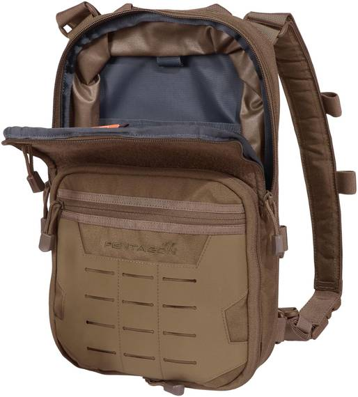 Expandable Tactical Backpack
