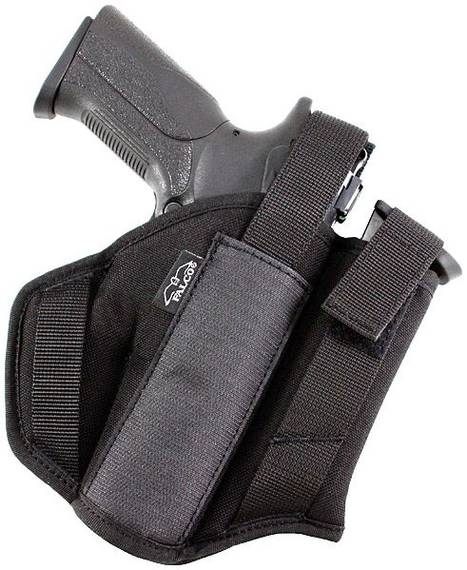 Extra Magazine Nylon Belt Holster