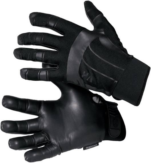 Gloves Sensitive