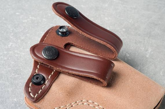 IWB Leather Holster
