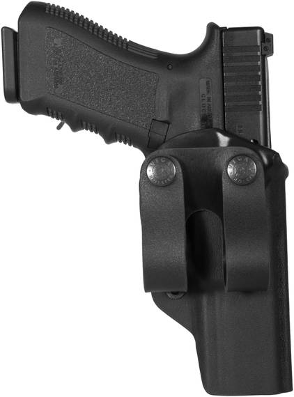 IWB Thermo-Molded Holster