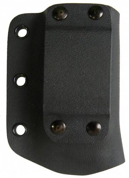 Kydex Belt Magazine Pouch
