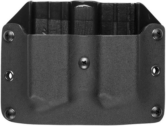 Kydex Double Mag Pouch
