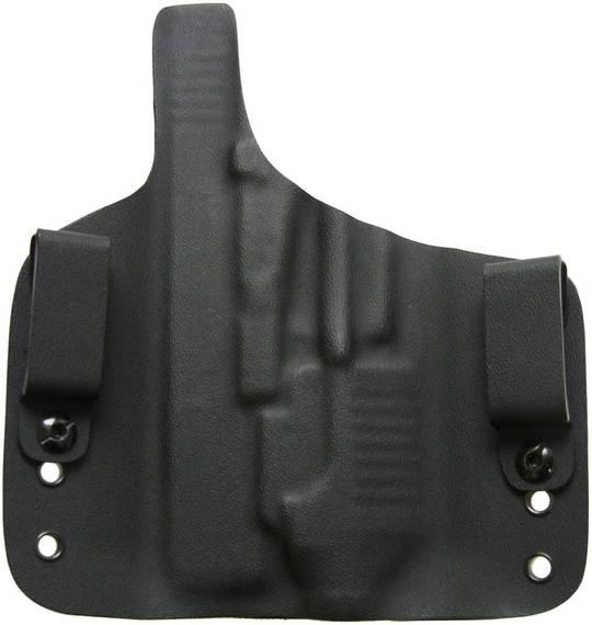 Kydex Holsterfor Gun W. Insight M3 LED