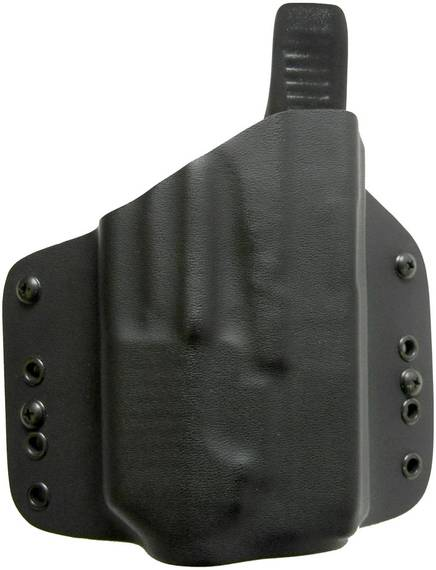 Kydex Holsterfor Gun W. TLR-3