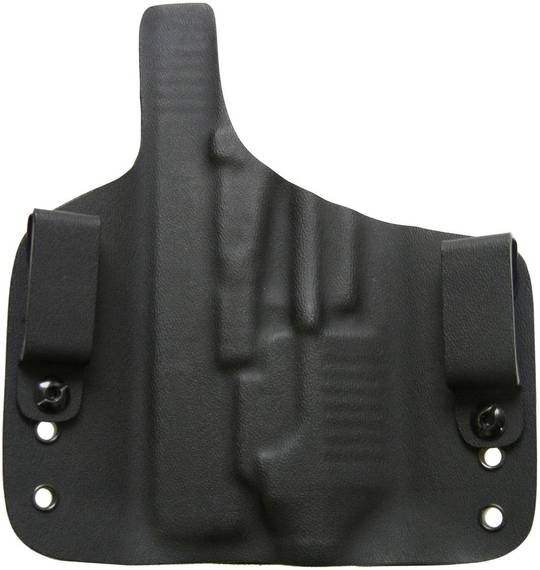 Kydex Holsterfor Gun W. TLR 7
