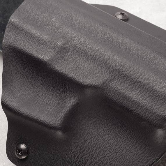 Kydex Lined Belt Holster