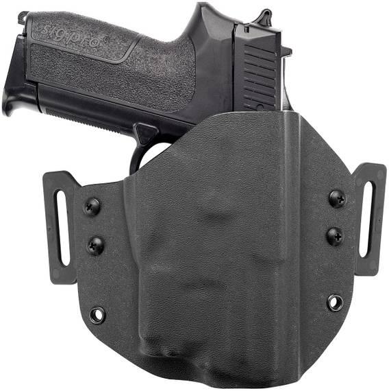 Kydex Holster For a Gun w Light