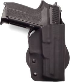 CZ 75 Compact Holsters - 9 Kydex Holsters by Craft Holsters®