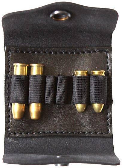 Leather Ammo Holder