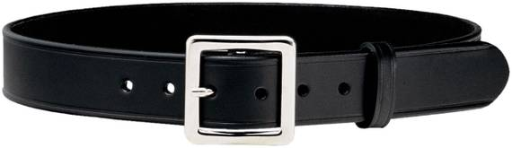 Leather Belt, 1.5 Inch