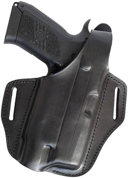 Insight M3 LED Leather Belt Holster