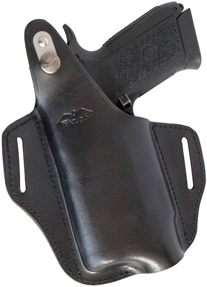 Olight PL Mini Valkyrie Leather Belt Holster