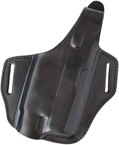 Leather Belt Holster For Gun w. TLR-1S