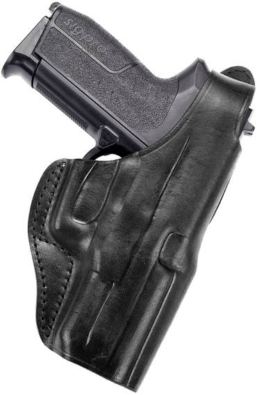 Holster with Belt Tunnel