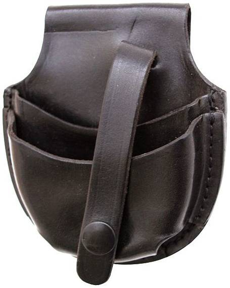 Leather Handcuff Holster
