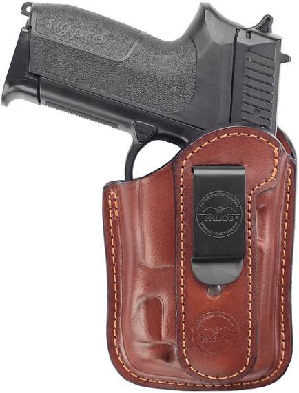 IWB Holster for Gun w Light