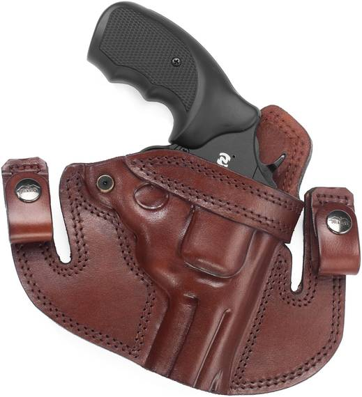 Leather IWB/OWB Holster