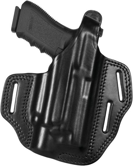 Leather Pancake Holster For Surefire X400