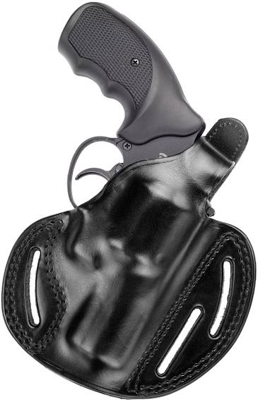 Pancake Holster w 2 Carry Positions