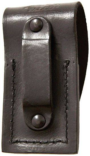 Leather Pepper Spray Case