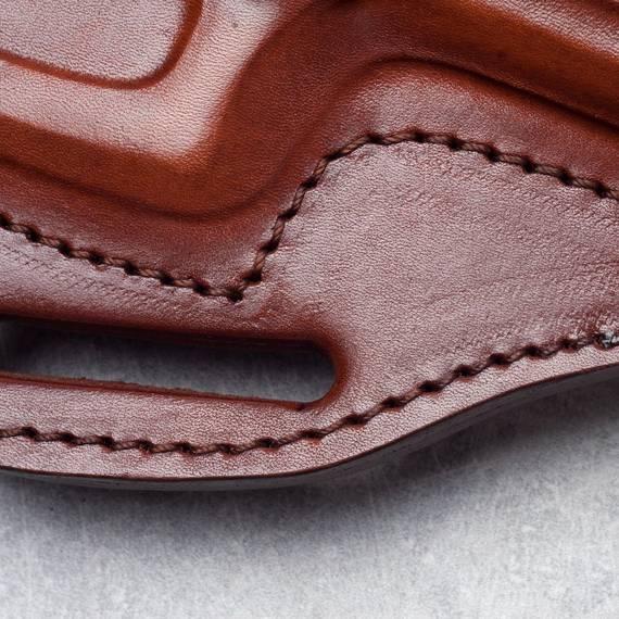 Leather Shoulder Holster System