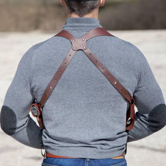 Shoulder Holster System