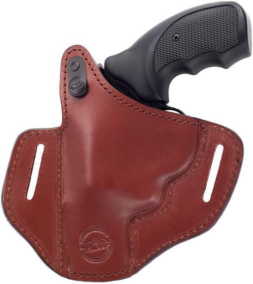 Lined Comfortable Belt Holster