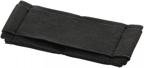 Multi Utility Elastics w. Velcro - 2 Pieces Set