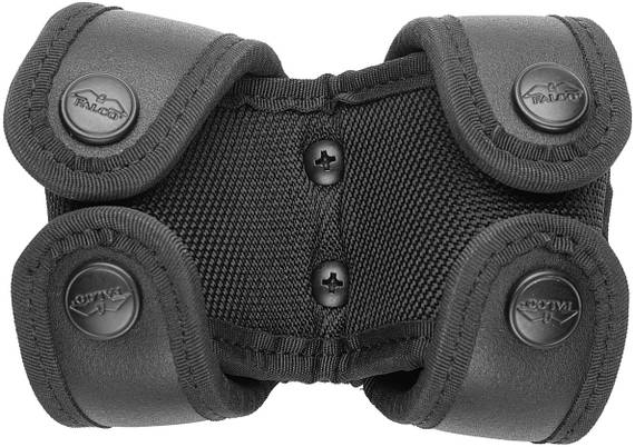 Nylon Double Speed Loader Pouch
