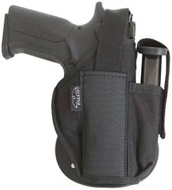 Kimber Micro 9 Holsters - 72 Nylon Holsters by Craft Holsters®