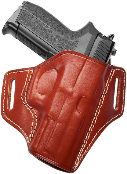 Open Top Pancake Holster