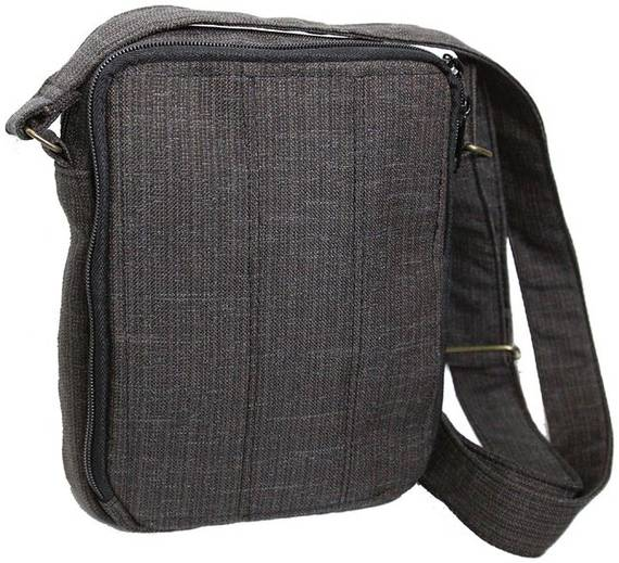 Outdoor Bag for Concealed Gun Carry