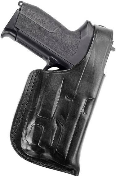 OWB Holster For a Gun w Light