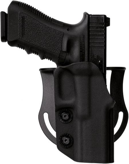 Polymer Paddle/Belt Holster