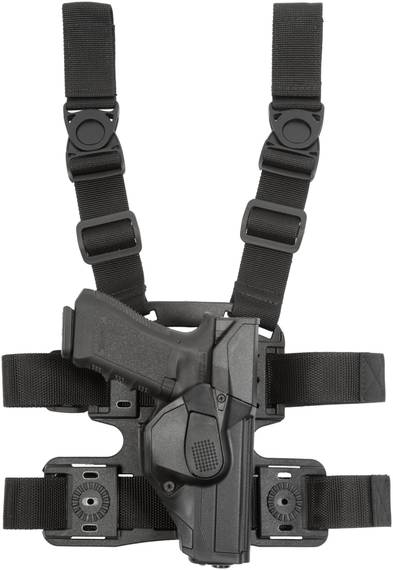 Professional CAMA Drop Leg Holster