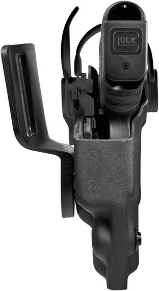 Professional Duty and Law Enforcement Holster