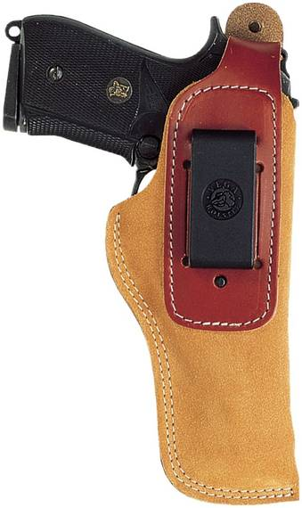 Quick Release IWB Holster