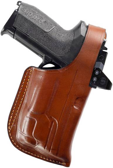 Red Dot Sight OWB Holster