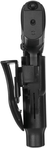 Shockwave Paddle / Belt Holster