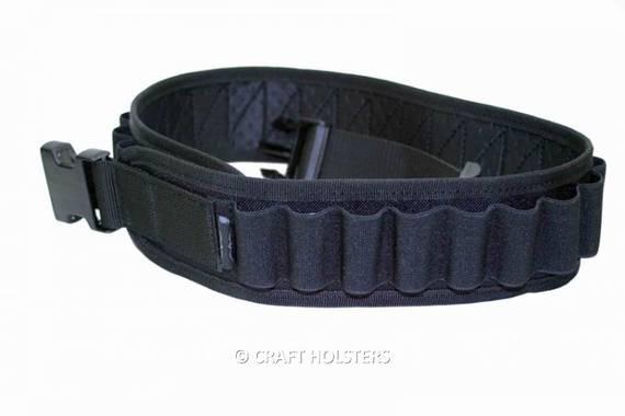 Shotgun Cartridges Belt