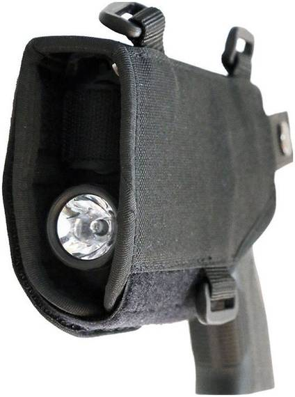 Shoulder Holster For Gun with Light/Laser