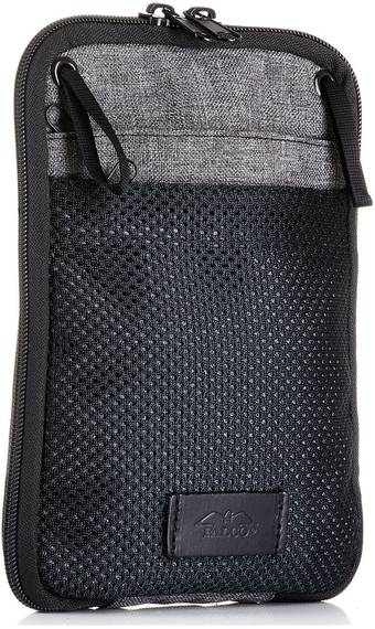 Slim Concealed Carry Belt Pouch
