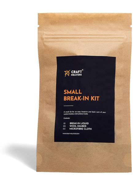 Small Break-In Kit