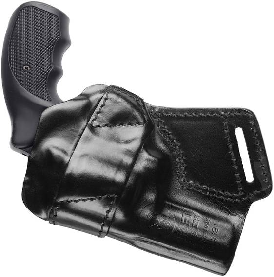 Small Of Back Holster - Grizzly